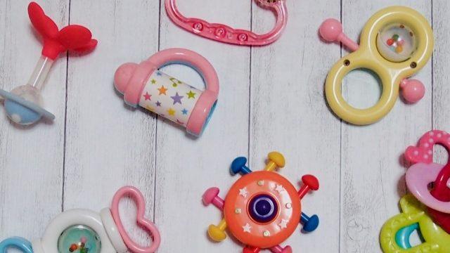 重症心身障害児におすすめのおもちゃ