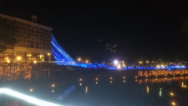 ハウステンボス運河クルーズ