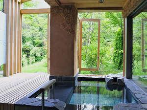 別邸 仙寿庵(せんじゅあん)客室風呂