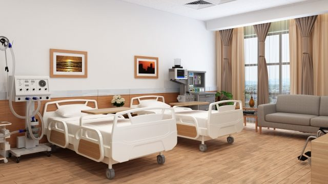 子供の長期入院おすすめグッズ