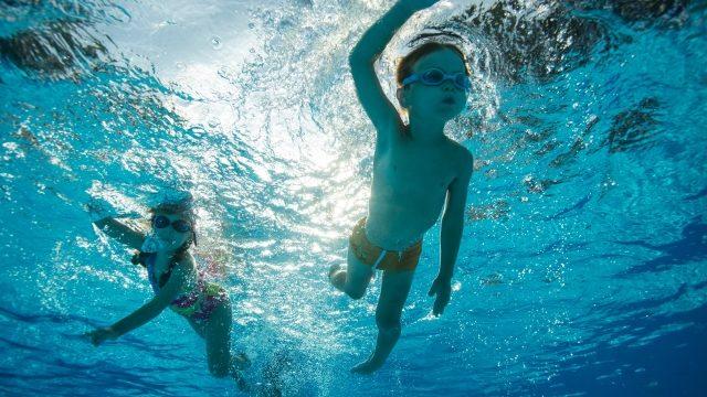 なかい水泳予備校